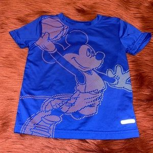 Disney Toddler Mickey Mouse Shirt 2T!